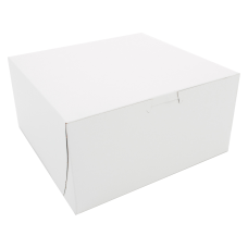 SCT Bakery Boxes Non Window 8