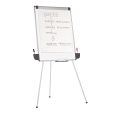 Office Depot Brand Tripod Non Magnetic