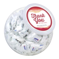 Cyber Sweetz Thank You Mints Candy