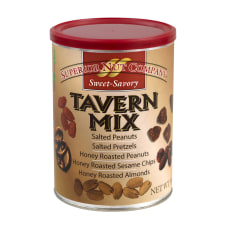 Superior Nut Sweet And Savory Tavern