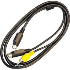 VisionTek S VideoRCA Video Cable 6