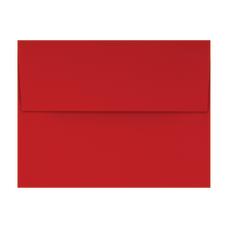 LUX Invitation Envelopes A2 Gummed Seal
