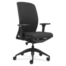 Lorell Executive High Back Swivel Chair