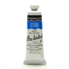 Grumbacher P040 Pre Tested Artists Oil