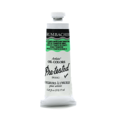 Grumbacher P058 Pre Tested Artists Oil