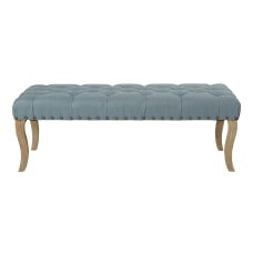 Ave Six Scarlet Bench Klein SeaAntique