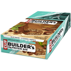 Clif Bar Builders Chocolate Mint Protein