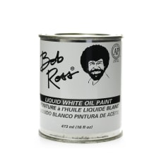 Bob Ross Base Coat 16 Oz