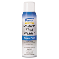 Stainless Steel Cleaner 16oz Aerosol 12Carton