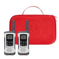 Motorola Talkabout T280 Emergency Preparedness Edition