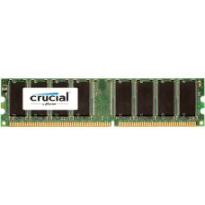 Crucial 512MB DDR 400 IDIMM 184pin
