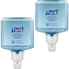 Purell ES6 Professional Foam Hand Soap