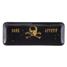 Amscan Ceramic Bone Appetit Serving Trays