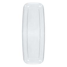 Amscan Long Plastic Platters 6 x