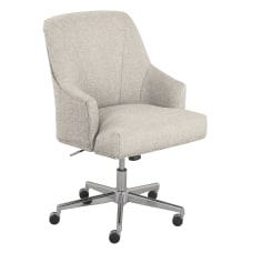 Serta Leighton Mid Back Office Chair