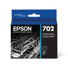 Epson DuraBrite Ultra T702120 S Black