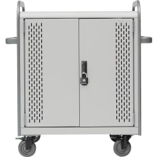 Bretford 36 Unit Device Cart Lockable