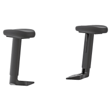 HON ValuTask Height Adjustable Arm Kit