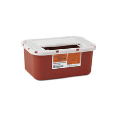 Medline Multi Purpose Sharps Container