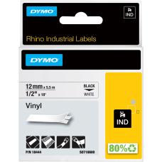 Dymo Rhino Industrial Vinyl Labels 12