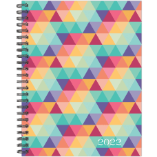 Willow Creek Press WeeklyMonthly Softcover Planner