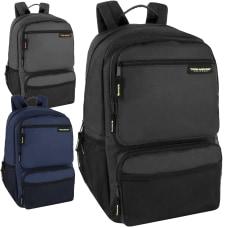 Trailmaker 8259 Backpacks Assorted Colors Pack