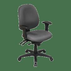Lorell High Performance Ergonomic Multifunction Chair