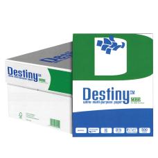 Destiny Multi Use Copy Paper Letter