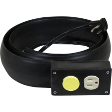 C Line Lay Flat Power Extension