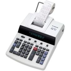 Canon CP1200DII Commercial Desktop Calculator White
