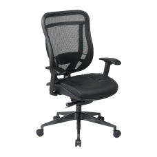 Office Star Space 818A Executive Bonded