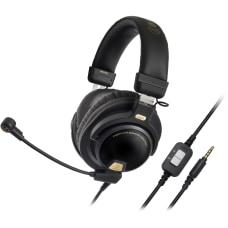 Audio Technica ATH PG1 Premium Gaming