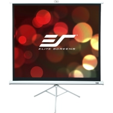 Elite Screens 136 Portable Tripod Projector