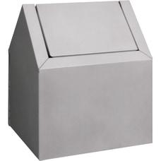 Rochester Midland Freestanding Sanitary Disposal White
