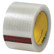 3M 371 Carton Sealing Tape 3