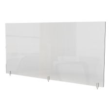 Ghent Partition Extender With Screws 24