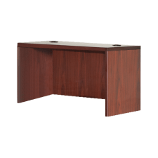 Lorell Essentials Series 48 W Rectangular