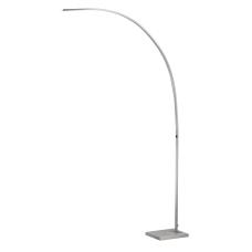 Adesso Sonic LED Arc Lamp 91