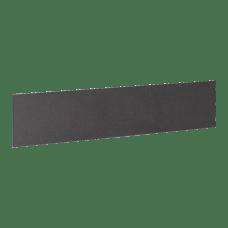 Lorell Essentials Series Hutch Tackboard 56