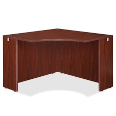 Lorell Essentials Series Corner Desk 42