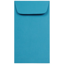 JAM Paper 55 Coin Envelopes 3