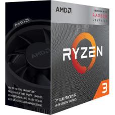 AMD Ryzen 3 3200G Quad core