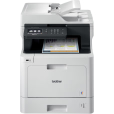 Brother MFC L8610CDW Business Laser All