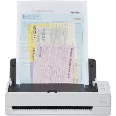 Fujitsu ImageScanner fi 800R Sheetfed Scanner
