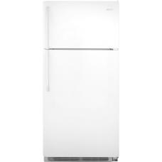 Frigidaire Top Freezer Refrigerator 18 Cu