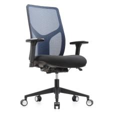 WorkPro 4000 Series MeshFabric High Back