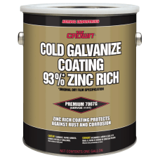 Cold Galvanizing Compound 1 Gallon Can