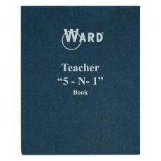 Ward 5 In 1 Grade Books