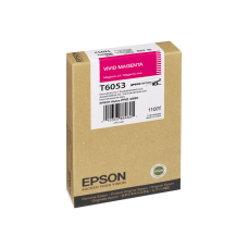 Epson T6053 Vivid Magenta Ink Cartridge