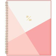 Blue Sky WeeklyMonthly Planning Calendar 8